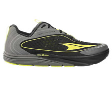 ALTRA TORIN 3.5 Men's Running Shoes Size 9 NEW Black/Neon