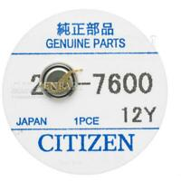 Citizen Eco-Drive 295-76 MT516F Rechargeable Battery Genuine Sealed Capacitor