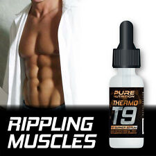 PURE NUTRITION T9 THERMO FAT BURNER SERUM – RIPPLING MUSCLES MAX STRONG