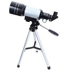 New F30070M Monocular Professional Space Astronomic Telescope with Tripod