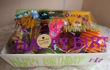 Handmade Quality Dog Treat Hamper / Birthday / Thank You / Special Occasion.