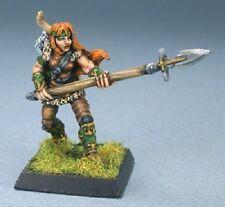 Artemis Mercenaries Sergeant Reaper Miniatures Warlord Fighter Ranger Barbarian