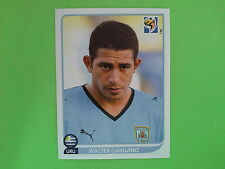 FIGURINE PANINI WORLD CUP SOUTH AFRICA 2010 - N. 77 GARGANO URUGUAY