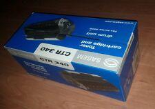 Toner Sagem CTR340 pour fax serie 3200 (toner+drum)