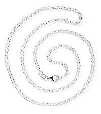 Erbskette 45 cm Heartbreaker by Drachenfels HB 245 BC Halskette Silber Erbsen
