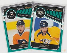 2011/12 O-PEE-CHEE SERIES 2 ROOKIES UPDATE SET FINISH YOUR SET LOW SHIPPING