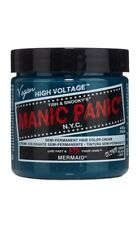 Manic Panic Cruelty-Free Mermaid Classic Hair Dye Colour Blue Green Teal Vibrant