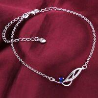 """Armkette Armband Armkettchen """"ELEGANZ"""" in Silber -Moderner Edel-Schmuck NEU&OVP"""