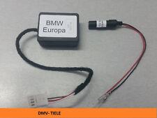 Simulator Sitzbelegung Matte Sensormattenmodul 1er E87 BMW Airbag