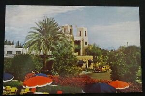 Vintage Postcard Jokake Inn Phoenix Arizona
