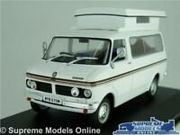 BEDFORD CF MODEL CAMPER VAN 1:43 SCALE IXO AUTO SLEEPER CAMPERVAN DORMOBILE K8