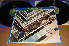 The Beatles 1967-1970 2 Vinyl LP Set Apple Records SKBO 3404 w/Insert