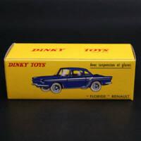 1//43 DeAgostini Dinky toys 543 Floride Renault avec suspension et glaces Diecast