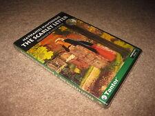 Tantor Audiobook - MP3 CD Unabridged - Scarlet Letter - Nathaniel Hawthorne