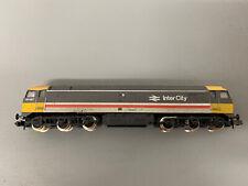 Graham Farish - Intercity Class 47 (47487) Weathered - Used
