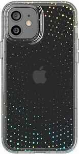 Tech21 EVO Sparkle Shimmering Case Cover For Apple iPhone12 12 mini 12 Pro Max