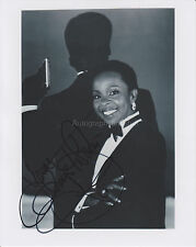 Gladys Knight HAND Signed 8x10 Photo Autograph, License To Kill, Soul, Pips