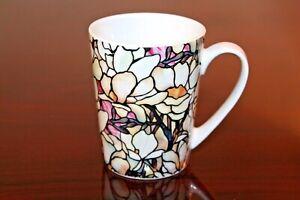 The Metropolitan Museum of Art Tiffany Magnolia Flowers Coffee Mug MMA