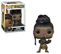 Pop! Vinyl--Black Panther - Shuri Pop! Vinyl
