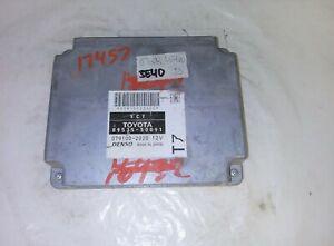 2007-2008 Lexus LS460 tcm transmission computer 89535-50011