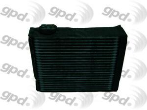 A/C Evaporator Core Global 4711653