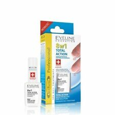 EVELINE COSMETICS NAIL THERAPY 8IN1 TOTAL ACTION CONCENTRATED NAILS CONDITIONER