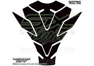 Kawasaki Ninja 1000sx 2020 2021 Motorcycle Tank Pad Protector Paint Protection