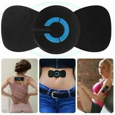 Portable Mini Electric Neck Massager Cervical Massage Pad Stimulator Pain Relief