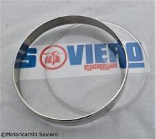\ Plastica Vetro Ghiera  Contachilometro Vespa PX ARCOBALENO 125 150 200 1984>