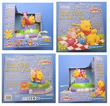 Winnie the Pooh e Pimpi, Sapientino Disney Clementoni, Forme e Colori, 18 mesi