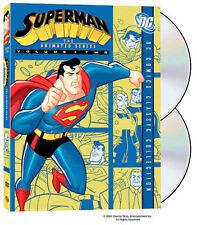SUPERMAN: ANIMATED SERIES 2 (2PC) / (STD) - DVD - Region 1