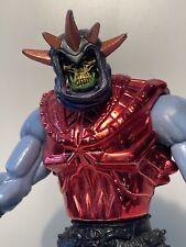 Figura De Lujo De Sonido De Batalla Skeletor He-man Amos Del Universo 2001
