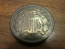 lot of four two cent pieces 1865 1866 1869 1864
