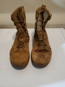 """Nike SFB Men's Field 2 8"""" Military Tactical Combat Leather Boots 11.5 Gen 2"""