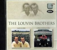 Tribute to the Country Love Ballads ~ Louvin Brothers ~ Bluegrass ~ CD ~ Used VG