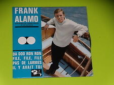 CD  SINGLE - FRANK ALAMO - DA DOO RON RON   - 1963