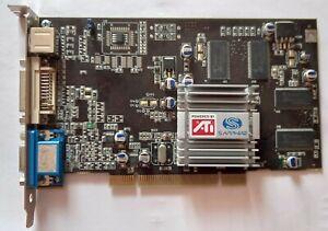 Sapphire - ATi Radeon 7000 - 32MB Video Graphics Card for standard PCI bus.