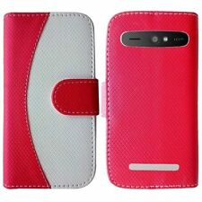 Unbranded/Generic Synthetic Leather Cases & Covers for ZTE