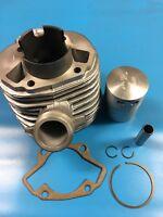 Simson Tuning Zylinder 63ccm 4 Kanal Megu Kolben KR51/1 Schwalbe Star Sperber