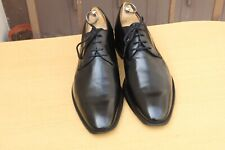 "CHAUSSURE CHURCH'S ""SAWLEY"" CUIR  95 G 43,5 EXCELLENT ETAT MEN'S SHOES"