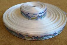 Bow Tie My Little Pony Ribbon Hasbro Craft Hair Cake 10 METRES