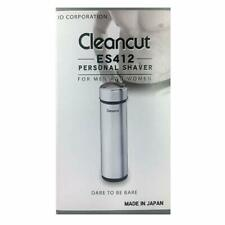 Cleancut Intimate and Sensitive Area Shaver ES412 For Men and Women