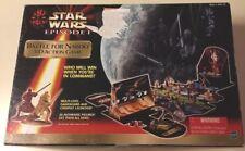 Star Wars Episode I Battle for Naboo 3D board game Complete Never Used