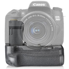 Neewer NW-760D Batteriegriff Akkugriff Battery grip fur Canon EOS 750D 760D