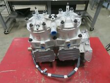 EB418 2019 19 POLARIS PRO RMK 850 AXYS 163 ENGINE MOTOR ASSEMBLY ONLY 153 MILES!