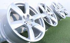 4 Cerchi in lega ORIGINALI 18 Audi R8 V8 420 S Line 420601025D 8.5J 42mm 5X112