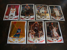 2004-05 Topps Chrome Basketball---Rookies---Lot Of 7---No Dupes---See List