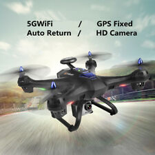 X183s 5G HD 1080p aerial drone double GPS quadcopter large remote control drone