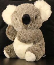 "Large 14"" KOALA BEAR Stuffed Plush Animal EUC Wildlife Toy Girl Boy Gift Zoo"