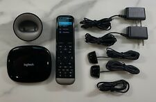 Logitech Harmony Pro Remote & Hub, Complete System, Fully Tested, Free S&H